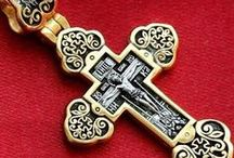 The Cross and my faith ...✟ / LIMIT 10 PINS DAILY PER BOARD .PLEASE RESPECT MY REMINDER ....THANK YOU!
