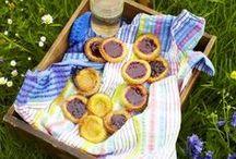 Summer Picnics & Garden Parties