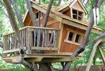 Treehouse - Design Ideas
