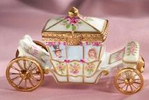Cinderella Carriage ...... / LIMIT 10 PINS DAILY PER BOARD .PLEASE RESPECT MY REMINDER ....THANK YOU!