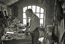 The Artisan's Workshop