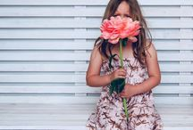 Like Mother like Daughter / Cute styles for kids and adults