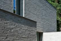 Architectuur inspiratie / by Joris Verhoeven