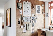 Thuishuis | At home / The looks and little details of a future house that feels like home.
