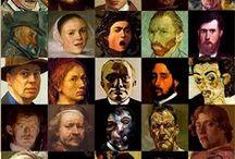 Art History / by Zoukies B