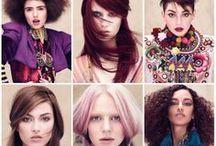 Collections 2013-2014 / Seasonal collections makeup hair all Aveda