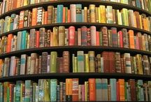 For the Love of Books / Book quotations, lists and literary inspiration (as if I needed more reading suggestions).