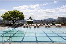 Grand Hyatt Seoul - Outdoor Pool