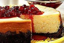 Cheesecake stuff