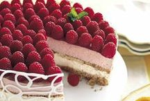 Cake, Cake, and more Cake