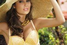 Biustonosze | Bras / Uwodzicielskie, kuszące, atrakcyjne i zmysłowe biustonosze! / Seductive, tempting, glamorous and sensual bras