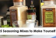 Seasonings/Mixes