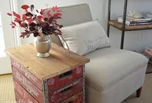 DIY Furniture / by Kelly Jackson