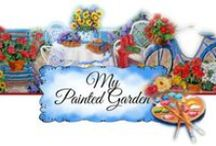 Gardening Fun & Fancy / Gardening indoors and outdoor planting, décor, tips and ideas.