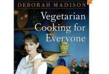 Cooking: Vegetarian & Vegan / Vegetarian and Vegan Recipes