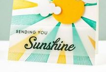 SUNshine Blessings / SON-shine brings sunshine into every part of our lives.