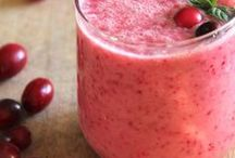 Cooking: Beverages & Smoothies / Beverages of all kinds including smoothies and health drinks.