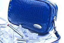 Keeping it cool. / Grab a fab little 'freeze and go' Cool-it Caddy to take with you while golfing, playing tennis, hiking, biking or just lounging at the pool.  Just pop the Cool-it Caddy into a freezer until frozen.  Next step? Go play. Keeps your lip lusters, sunscreen, makeup or medication cool and fresh.
