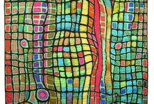 Quilts / Quilts to get ideas from
