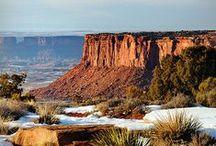 Our National Parks / America's best kept secrets