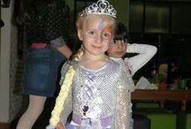 Princesitas♥★ / Que mujer no soño con ser una princesa? Adoro las princesas!  / by Kume Hecho A Mano