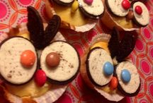 childrens party food / Things i have cooked and wish to cook for my kids.