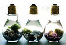 Inspiración / Ideas sobre cosas bonitas.