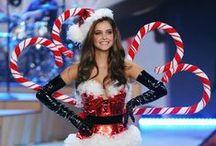 Świąteczne inspiracje | Sexy Christmas Inspirations