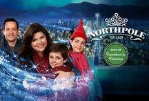 Christmas Programs / Christmas television programs, plays and movies.