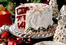 Christmas - Food / Baking, Ideas & Meals for the Christmas Season