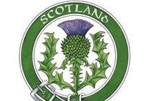 Scottish things