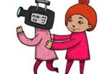 Monilukutaito, TVT, Mediakasvatus