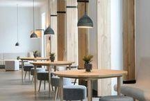 Restaurants / Restaurant