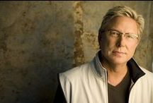 Don Moen - Worship Leader / Don Moen is one of the most anointed worship leaders of all time. His music leads God's people into worship and allows the Holy Spirit to work in the service.  Enjoy & be blessed