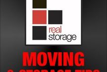 Moving and Storage Tips / Tips and Tricks for Moving and Storing Your Valuables.
