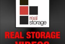 Real Storage Videos / Check our videos here or on YouTube!