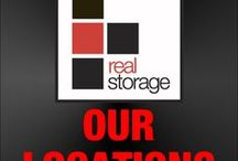 Our Locations / We have locations across Canada to suite your storage needs