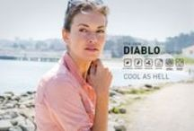Diablo / The New Diablo Collection. Cool as Hell.