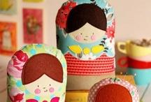 Crafts / by Donna Hansen