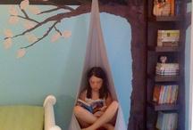 Kid's Room / by Rachel Sayre