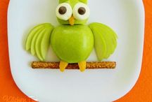 Play with Your Food! / Have more fun with your food!  / by Heather Truhan