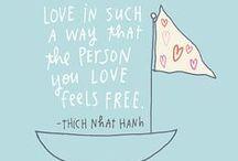 Notes on Faith, Hope and Love
