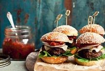 Burger and Slider Shack