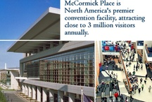 McCormick Place - The Venue for PROCESS EXPO