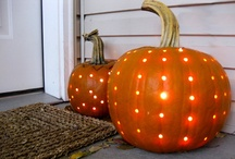 Halloween & Fabulous Fall