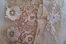 ..♥Ruffles and Lace♥ / by Karen Smith