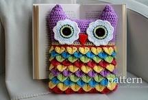 CrochetJane / by Elizabeth Mossberg