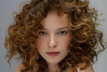 Hair, health, etc. / by Leah White