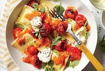 Pasta Cravings