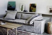 BINNEN / interieurinspiratie / by THUIS lunch&living